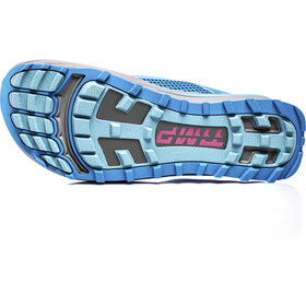 Altra Timp Trail Running Schuhe Damen blue